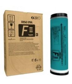 Картридж RISO INK FII type HUNTER GREEN E S-8185E (1000мл)
