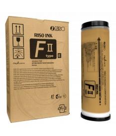 Картридж RISO INK FII type FLAT GOLD E S-8186E (1000мл)
