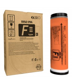 Картридж RISO INK FII type ORANGE E S-8184E (1000мл)