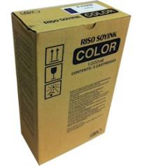 Краска FR/GR/RA/RC/RN/RP/ V8000 пурпурная PURPLE S-4396E(1000мл)
