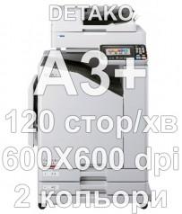 Принтер ComColor FT 2430