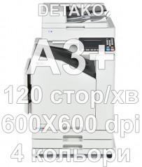 Принтер ComColor FT 5230
