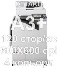 Принтер ComColor FT 5231