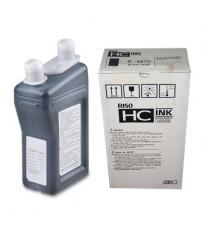 Фарба чорна S-4670 BLACK HC5000 (1000мл)